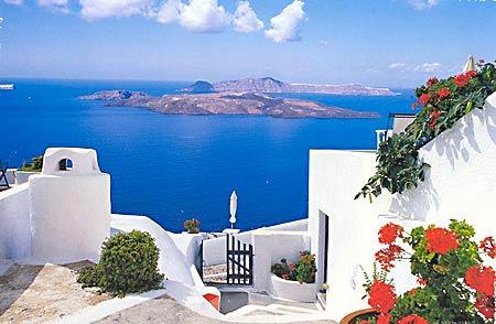 Греция государство на юге европы на